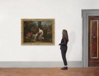 Le Christ et la Samaritaine – Michel Corneille le Jeune (1642 – 1708)