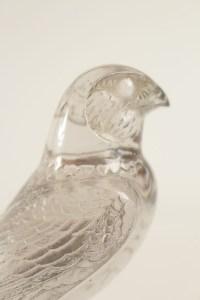 """René Lalique Bouchon de Radiateur """"Faucon"""""""