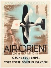Cassandre - Air Orient
