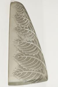 René Lalique Applique noisetier