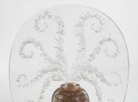 "René Lalique Veilleuse ""Véronique"""