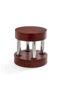 Table « Hyatt » d'Ettore Sottsass