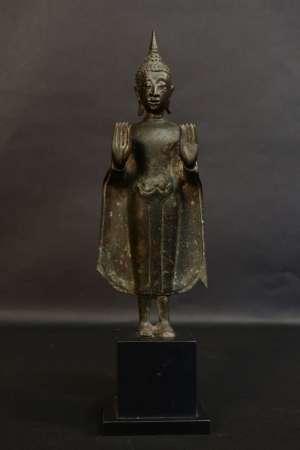 Bouddha Thai-Ping XVIIIe siècle