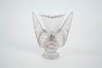 """René Lalique Bouchon de Radiateur """"Hirondelle"""""""