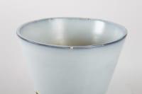 Vase diabolo par Roger Capron (1922 - 2006) - céramique année 50