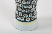 Vase diabolo par Roger Capron (1922 - 2006)