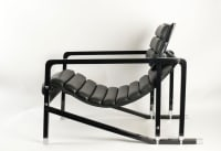 Fauteuil Transat d'Eileen Gray Edition Ecart International 1994
