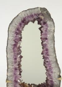 Miroir améthyste, Willy Daro, 1970