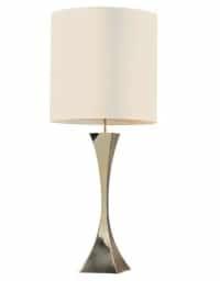 grande lampe modèle  pyramide d'A.Tonello et A.Montagna Grillo 1970