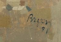Camille BRYEN (Nantes 1907 – 1977)