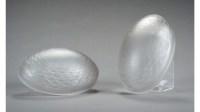 """René Lalique Paire d ' Appliques """"SUSSEX"""""""