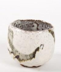 Exceptionnel bol en céramique par Alain Vernis