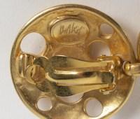 Boucles d'oreilles Isaky