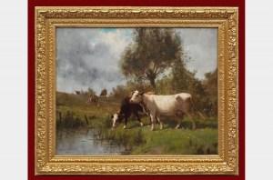 CLAIR Charles (1860-1930)