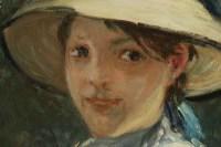 COLIN Gustave (1828, 1910) Français.