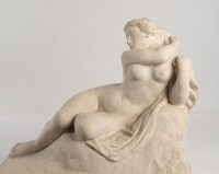 Joaquim CLARET Y VALLES ( 1878 – 1965)  Sculpteur catalan, Noucentisme.