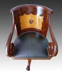 fauteuil de bureau 2