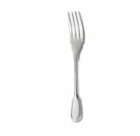 """Christofle Flatware """"Chinon"""" Silverplated 103 pieces"""