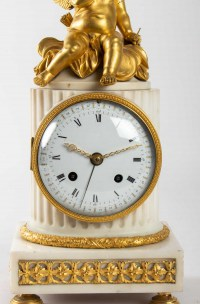 Pendule d'époque Louis XVI (1774 - 1793).