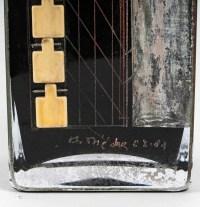 Grand Vase A. Riecke