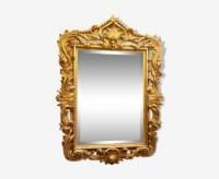 Miroir LXV 19ème