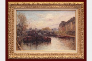 MADELAIN Gustave (1867-1944)