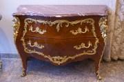 Commode de style Louis XV. Réf: 79