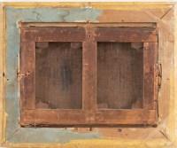 Paysage d'Italie Attribué à Victor Bertin (1768-1842)