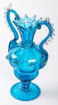 Vase Venise Salviati 1860