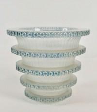 """René Lalique Vase """"Chevreuse"""""""