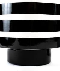 Vase Contemporain en Céramique