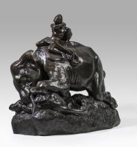 Exposition Antoine-Louis Barye (1795-1875) du 24 novembre 2016 au 26 janvier 2017