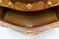 Henry Dasson, Commode marquetée de style Louis XV, avant 1894