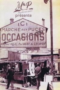 Reportage sur Le Marché Biron