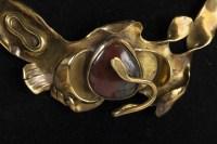 Parure 1950 Bracelet et Collier