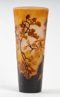 Vase de Gallé