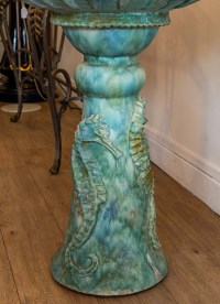Fontaine en céramique