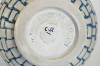 Joseph ( 1876-1961) et Pierre Mougin (1880-1955) - Vase en céramique, art déco