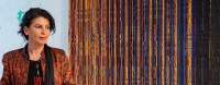 Laurence WALDNER, tisserande d'art