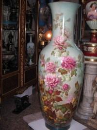 Exceptionnel vase de Sèvres d'époque Art Nouveau. Ref: 323.