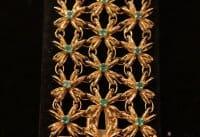 Exceptionnel bracelet de Boucheron époque 1960