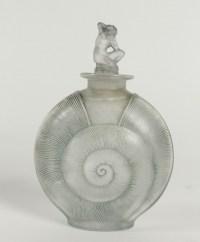 """René Lalique Flacon """"Amphitrite"""""""