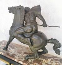 Bronze de S.Melani, Galerie De Santos