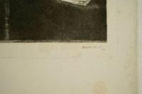 Gravure, XIXème Siècle, par Francesco Novellsine