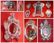 Grand séléction de Miroirs de toutes époques