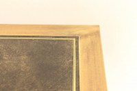 Bureau de Bernhard Rhone pour Mastercraft 1970
