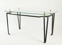 Table basse 1940