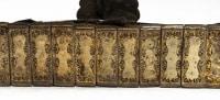 ceintures de mariage,en bronze argenté et email.Zonari Me Tin Korona. Grece ,Soufli vers 1800