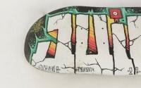Art, Graffitis, street Art, skateboard, XXème siècle