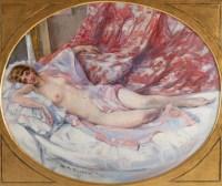 DARBOUR Marguerite, Mary (Née à Florence  fin XIXème , début XXème.)